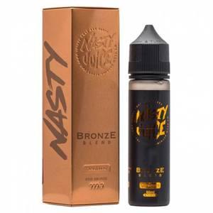 Bilde av Tobakk Bronze Blend - Nasty Juice 50 ml
