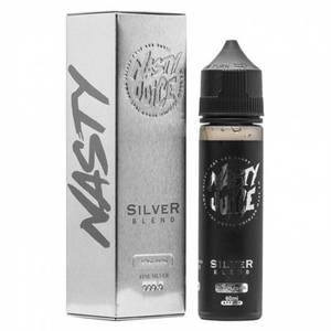 Bilde av Tobakk Silver Blend - Nasty Juice 50 ml