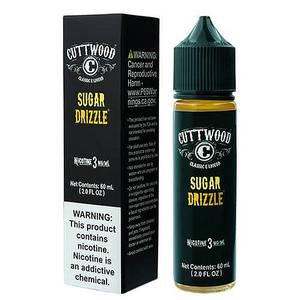 Bilde av Sugar Drizzle - Cuttwood Vapors E-juice 60 ml