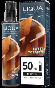 Bilde av Sweet Tobacco 50 ml Liqua e-juice