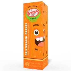 Bilde av Obliterated Orange - Fruit Soup 100 ml