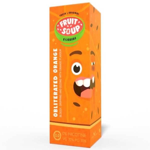 Obliterated Orange - Fruit Soup 100 ml