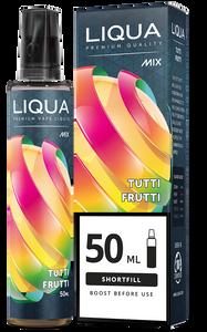 Bilde av Tutti Frutti 50 ml e-juice fra Liqua