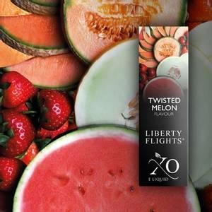Bilde av XO Twisted Melon 10 ml