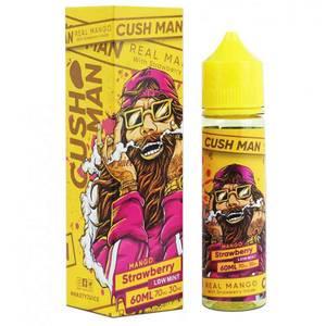 Bilde av Cushman Mango Strawberry - Nasty Juice 50 ml