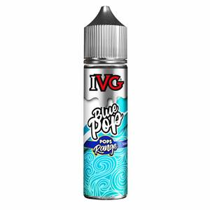 Bilde av Blue Pop - IVG 50 ml Shortfill