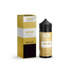 Bilde av Mango Magic Ice - One Up Gold 80ml E-juice