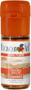 Bilde av Apple Pie - Eplekake Aroma Fra Flavour Art 10 ml