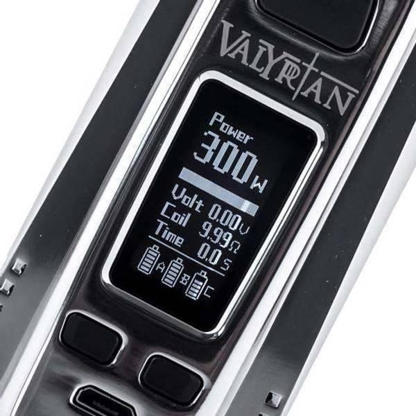 Uwell Valyrian II 300 Watt