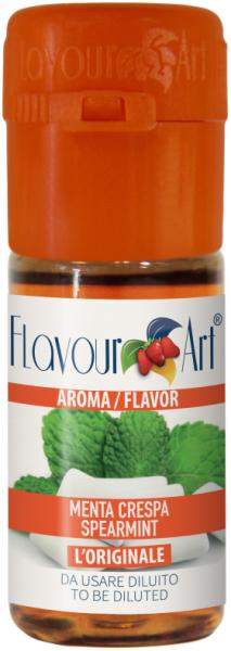 Mint - Spearmint Aroma Fra Flavour Art 10 ml