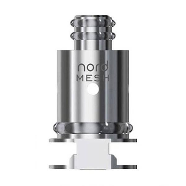 Smok Nord Mesh 0.6 Ohm Fordamperhode