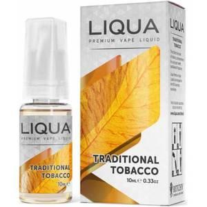 Bilde av Traditional Tobacco - Liqua E-juice