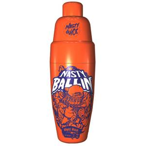 Bilde av Migos Moon - Nasty Ballin E-juice 50 ml