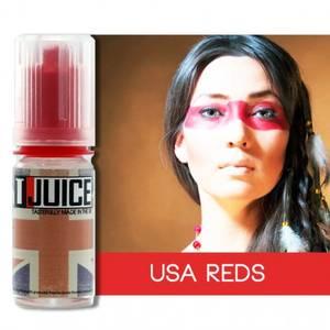 Bilde av USA Reds - T-Juice Aroma