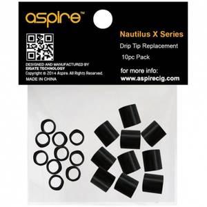 Bilde av Aspire Nautilus X / PockeX Munnstykke 10-Pack