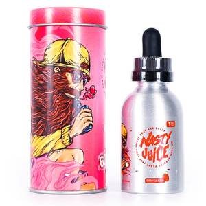 Bilde av Trap Queen - Nasty Juice 50 ml