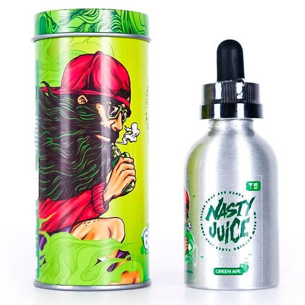 Green Ape - Nasty Juice 50 ml