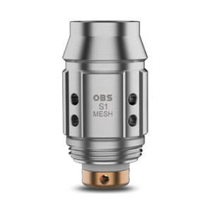 Bilde av OBS Cube Mini S1 Mesh Coil 0.6 Ohm