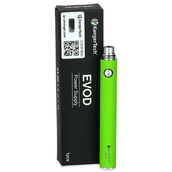 Kangertech Evod eGo 1000 mAh Batteri