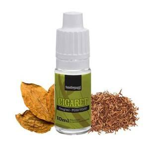 Bilde av Cigarett - Sundbygaard E-juice 10 ml