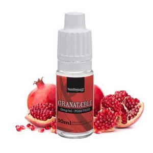 Bilde av Granateple - Sundbygaard E-juice 10 ml
