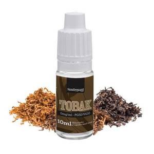 Bilde av Tobakk - Sundbygaard E-juice 10 ml