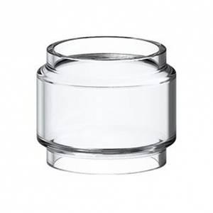 Bilde av Smok TFV12 Prince Bulb Pyrex Erstatningsglass 8 ml