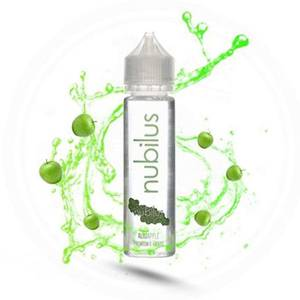 Bilde av Nubilus AltoApple 60 ml shortfill