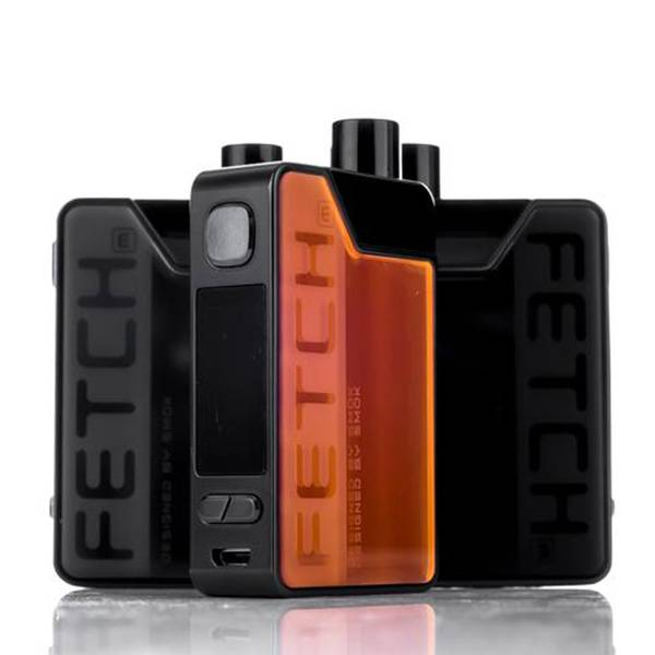 Smok Fetch Mini E-sigarett Pod 3.7 ml Tank