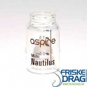 Bilde av Aspire Nautilus Mini Erstatningsglass