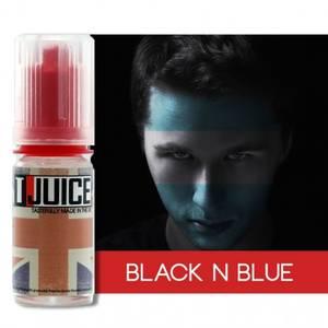 Bilde av Black n Blue - T-Juice Dampvæske