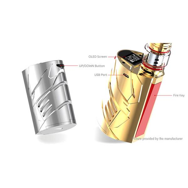 SMOK T-Priv 3 300W mod