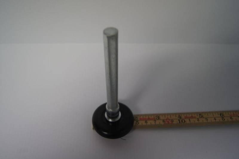 Bilde av Ø46mm Trinse med Bolt