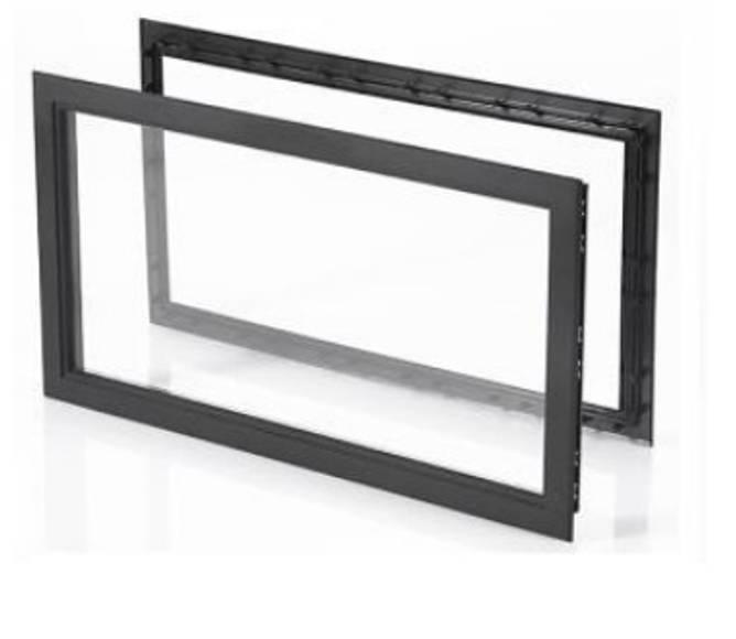 Bilde av Klikk vindu 680x373mm Panel