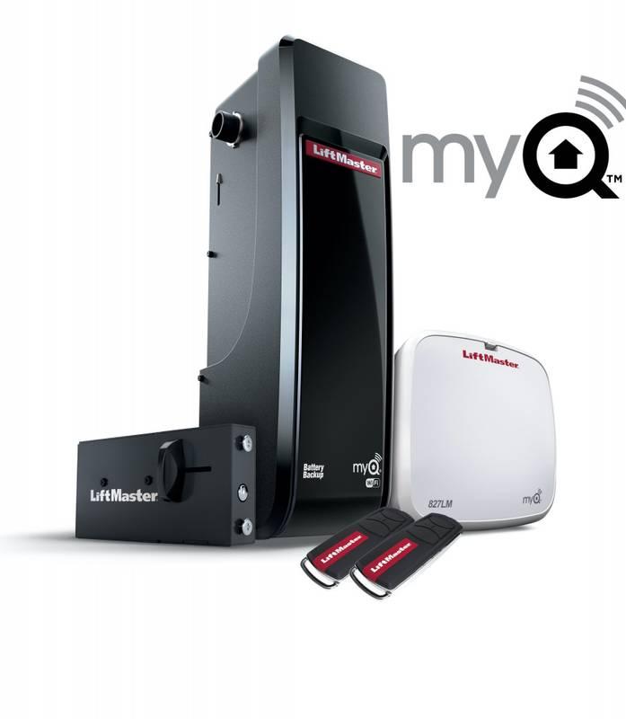 Bilde av LiftMaster LM3800W med integrert WiFi