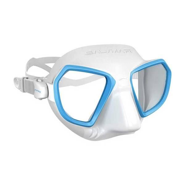Bilde av Fluyd Noah maske, hvit