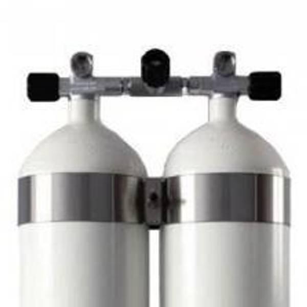 Bilde av Oksygenvasking av flasker/kraner til teknisk