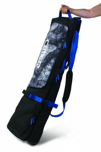 Bilde av OMER Trolley sportsbag, sammenleggbar