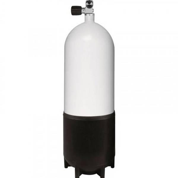 Bilde av Flaske 15 liter 232 bar
