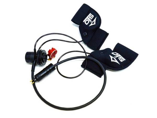 Bilde av OTS Ear-Mic assembly v.3