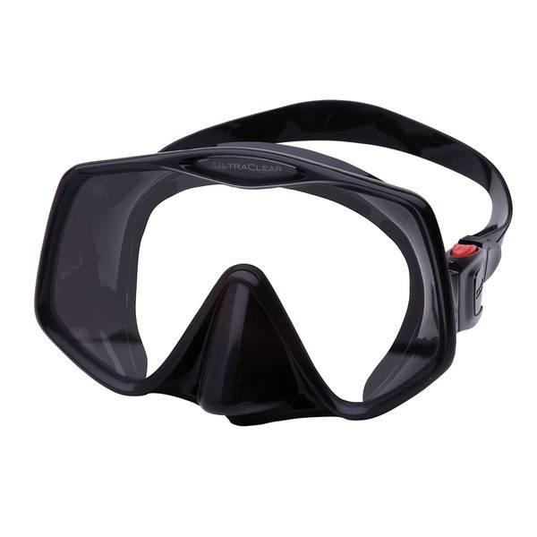 Bilde av Atomic Frameless 2 maske, sort