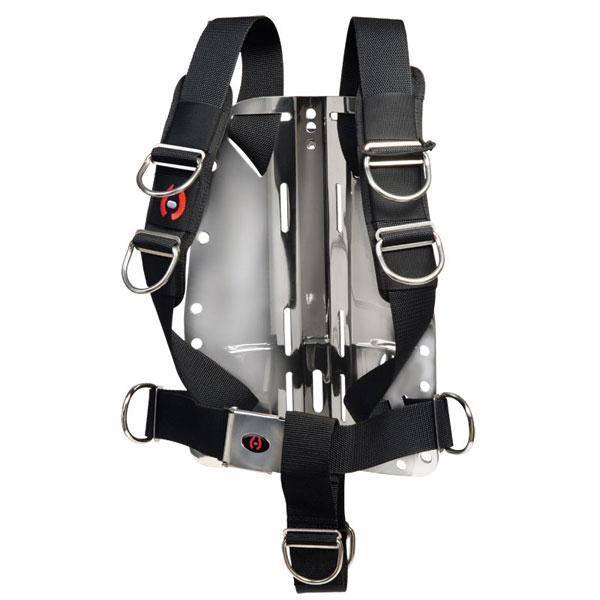 Bilde av Hollis solo harness