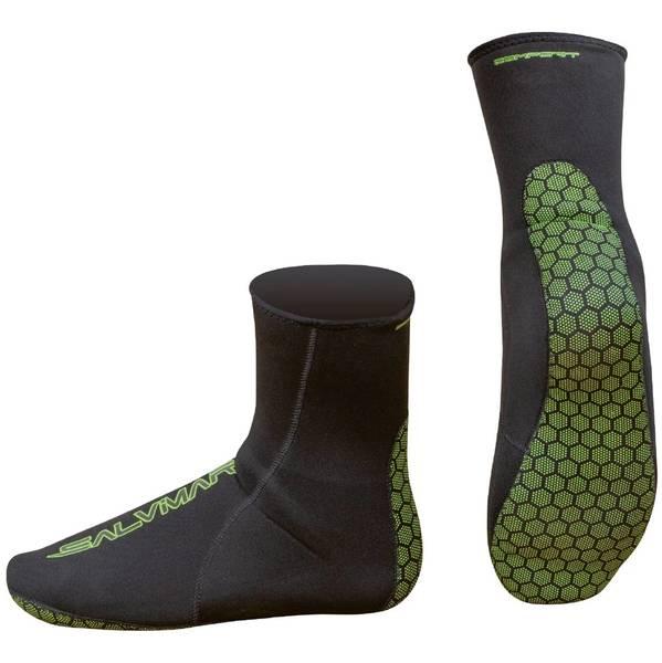 Bilde av Salvimar Comfort sokker 5mm