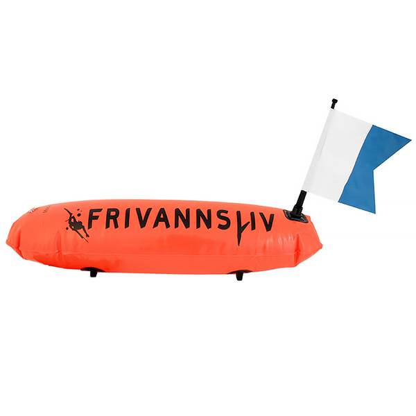 Bilde av Frivannsliv® fridykkerbøye basic