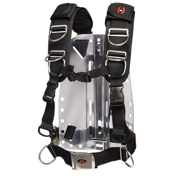 Bilde av Hollis Elite 2 harness