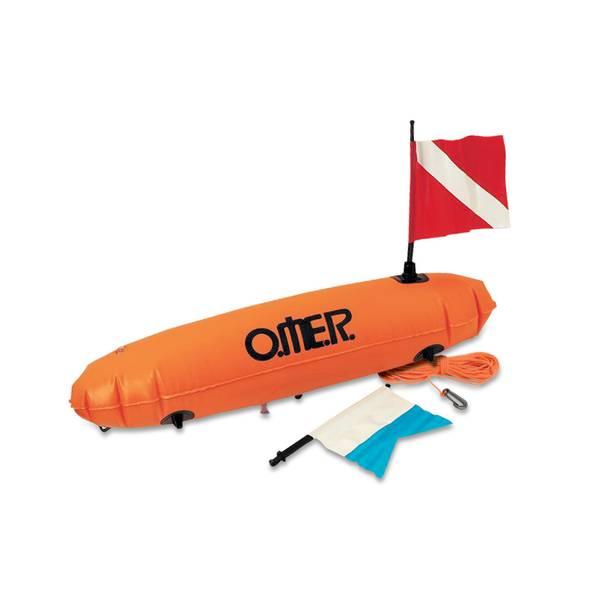 Bilde av OMER Torpedo basic bøye