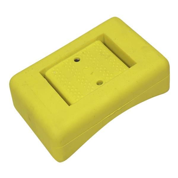 Bilde av 2 kg gummiert gul Saplast