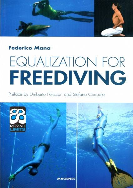 Bilde av Equalization for freediving