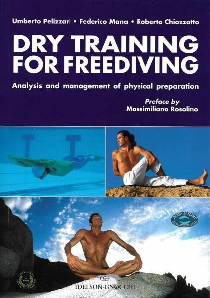 Bilde av Dry Training for freediving
