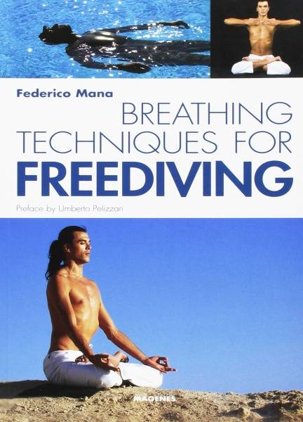 Bilde av Breathing techniques for freediving